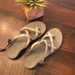 Chaco Sandals 8.5